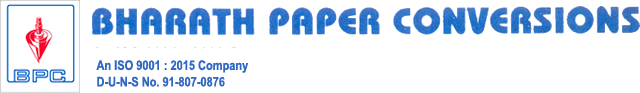 plain paper cone making company